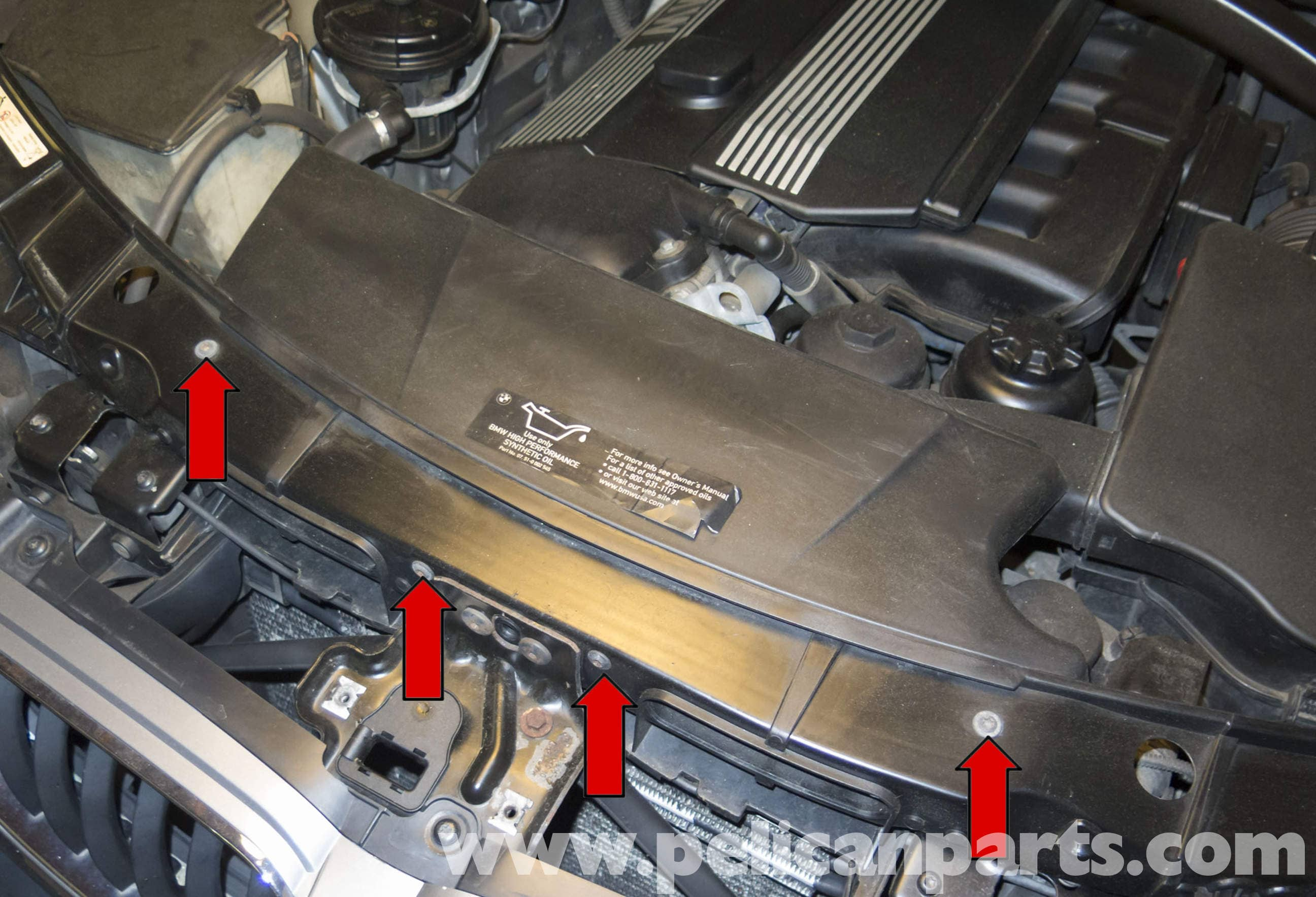 2004 Bmw X3 Engine Diagram Wiring Diagrams 325i Pelican Technical Article M54 6 Cylinder Drive Rh Pelicanparts Com 2003