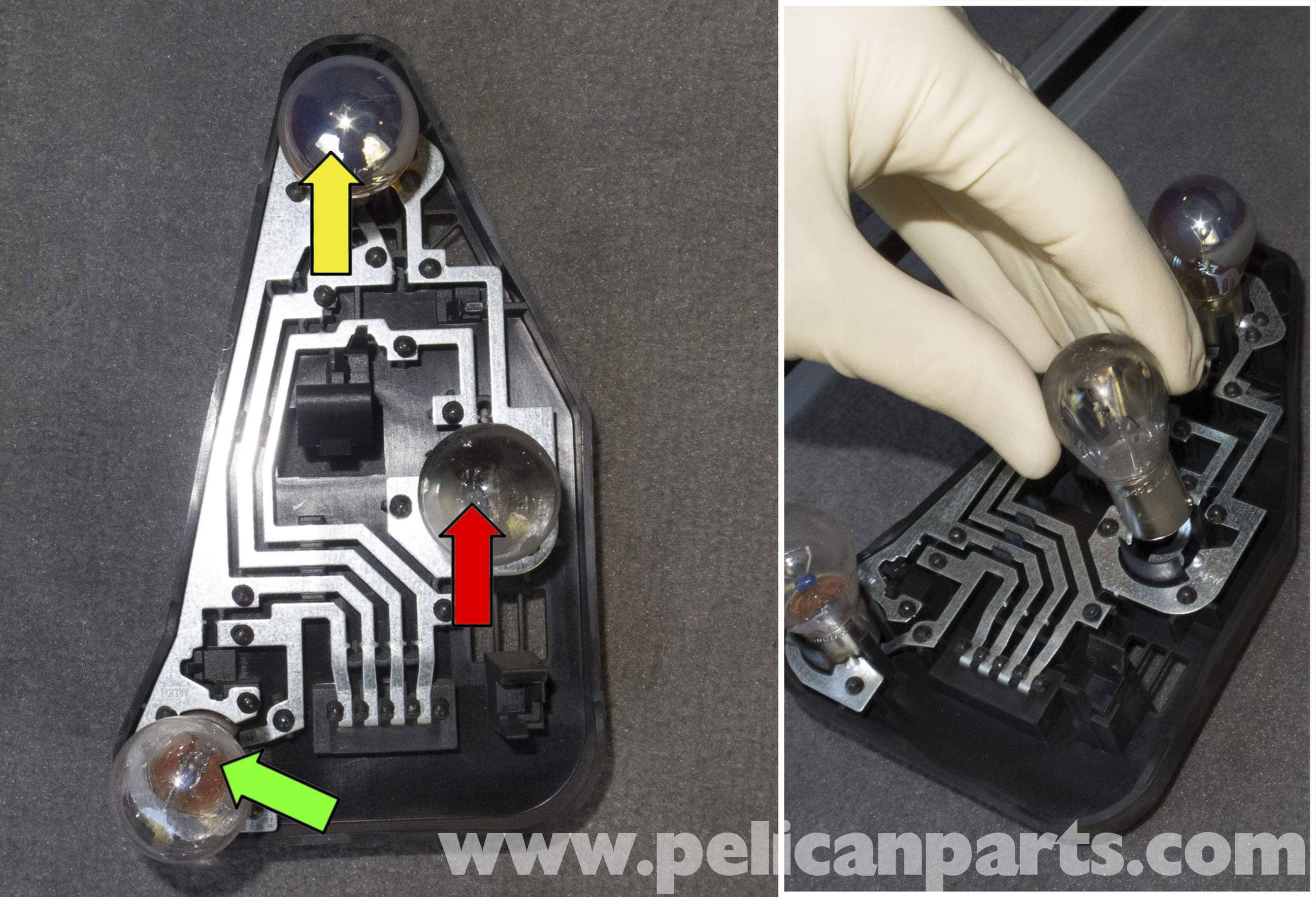 Magnificent Pelican Technical Article Bmw X3 Tail Light Early Replacement Wiring Digital Resources Cettecompassionincorg