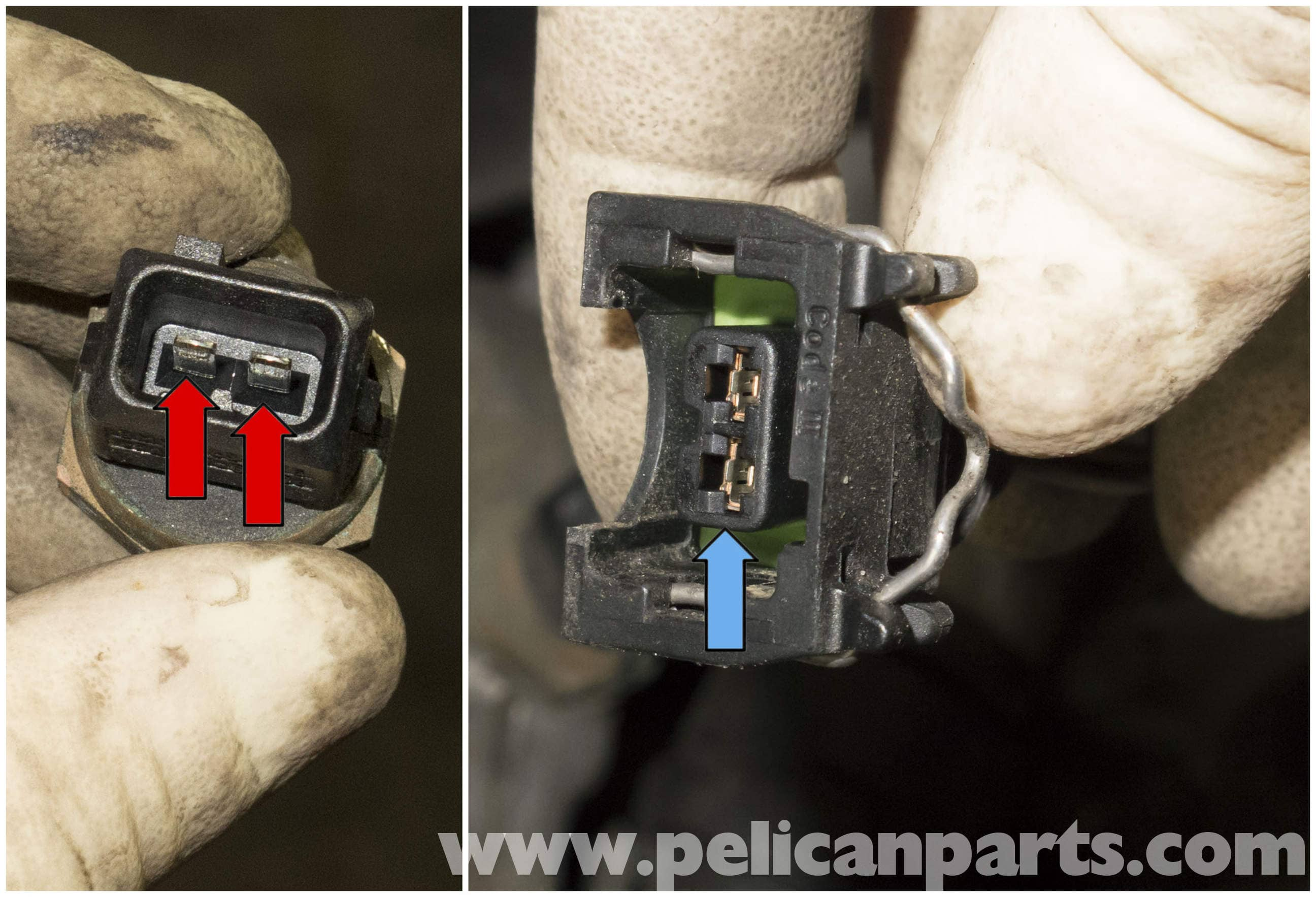 Pelican Parts Technical Article - Bmw-x3