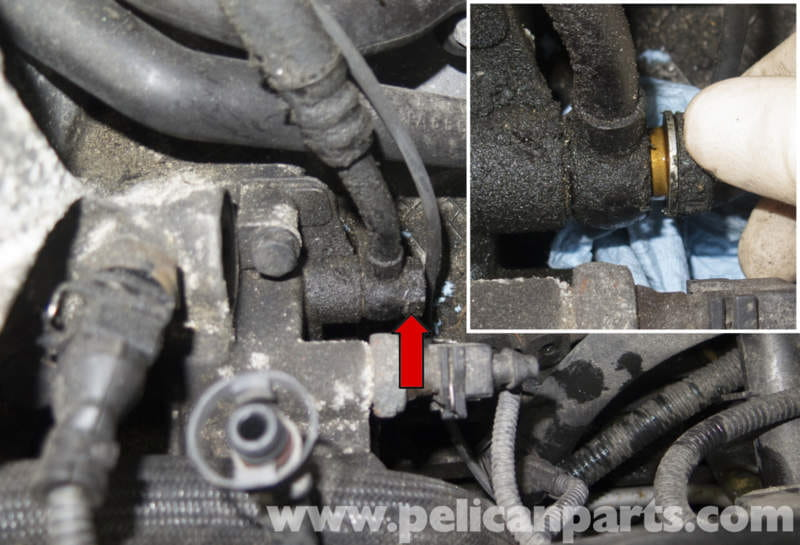 Pelican Parts Technical Article Bmw X3 M54 6 Cylinder