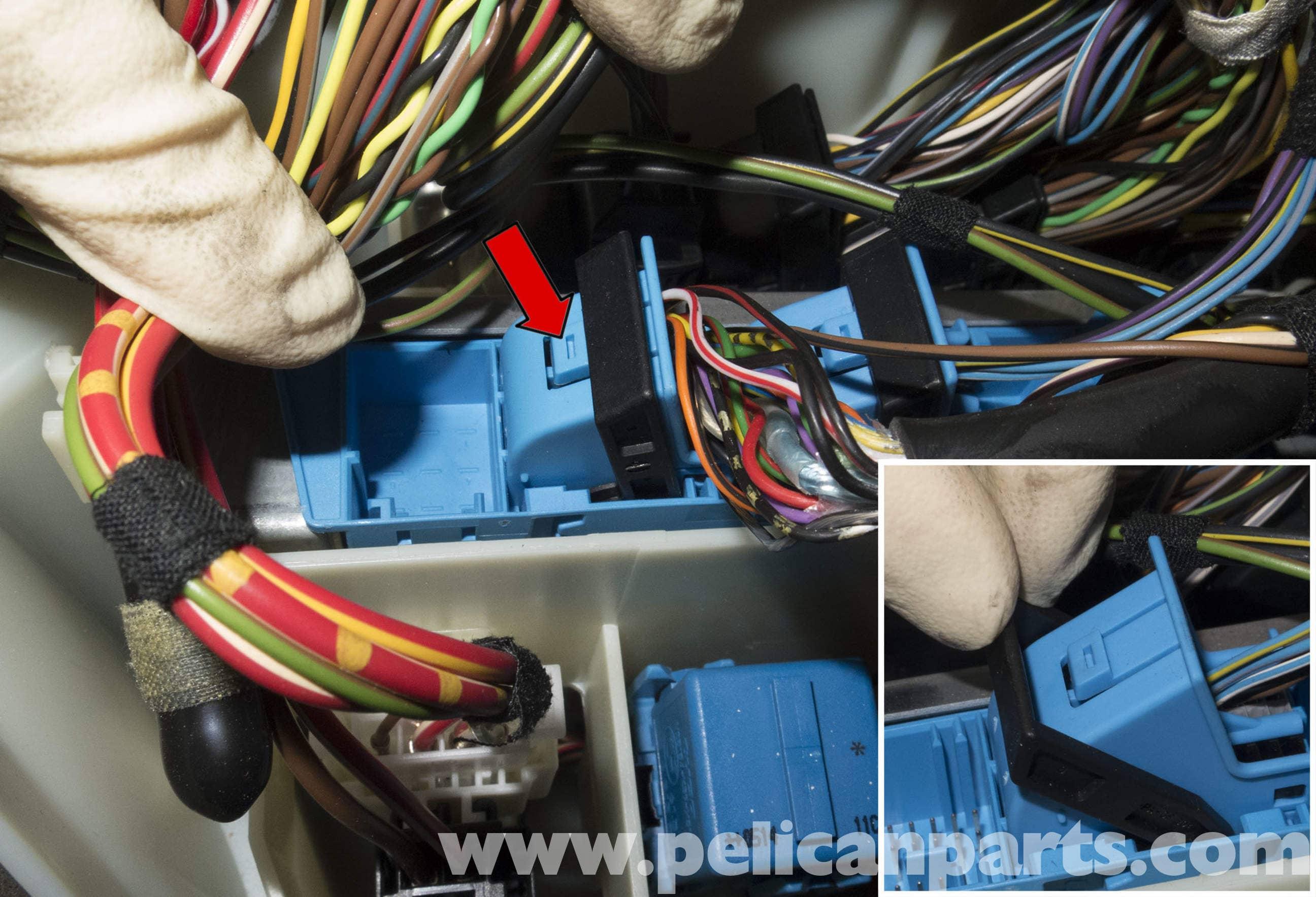 Pelican Parts Technical Article - BMW-X3 - DME (engine