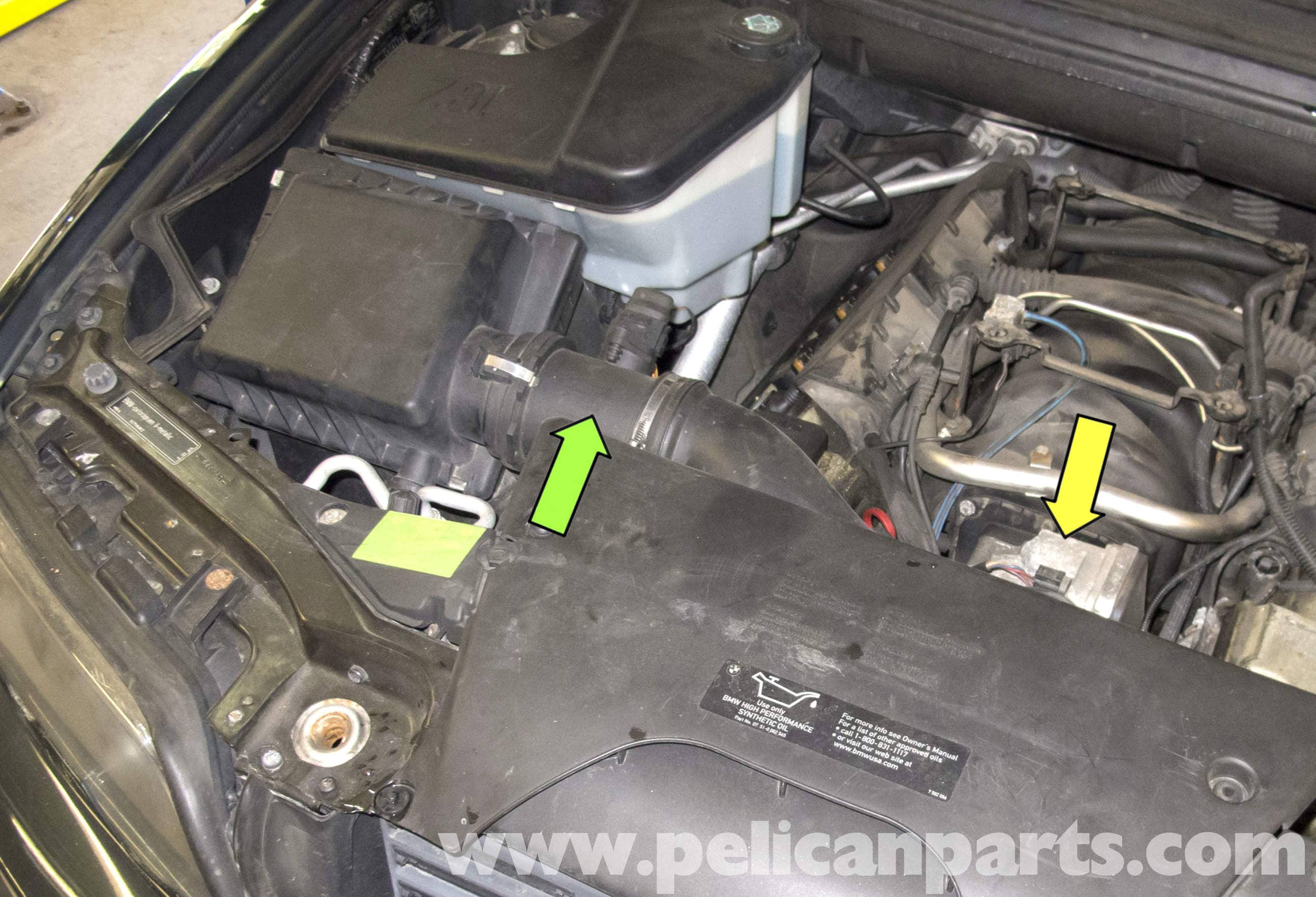 Pic on 2006 Bmw X5 Parts