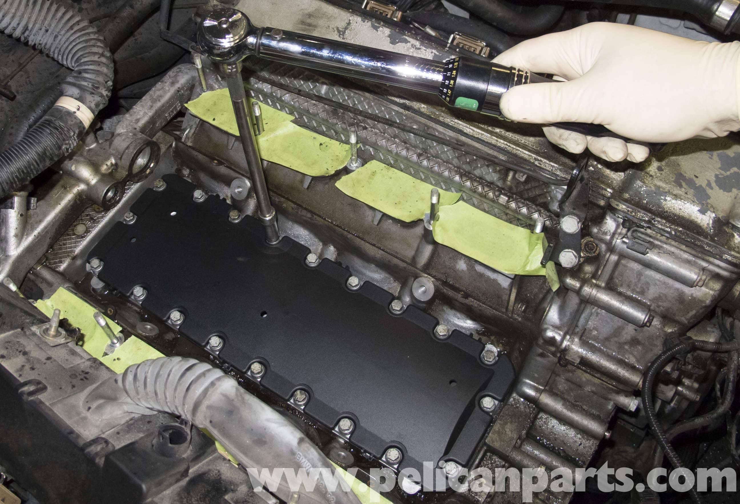 2002 Dodge Intrepid Water Pumpwiring Harnesscrankcoils