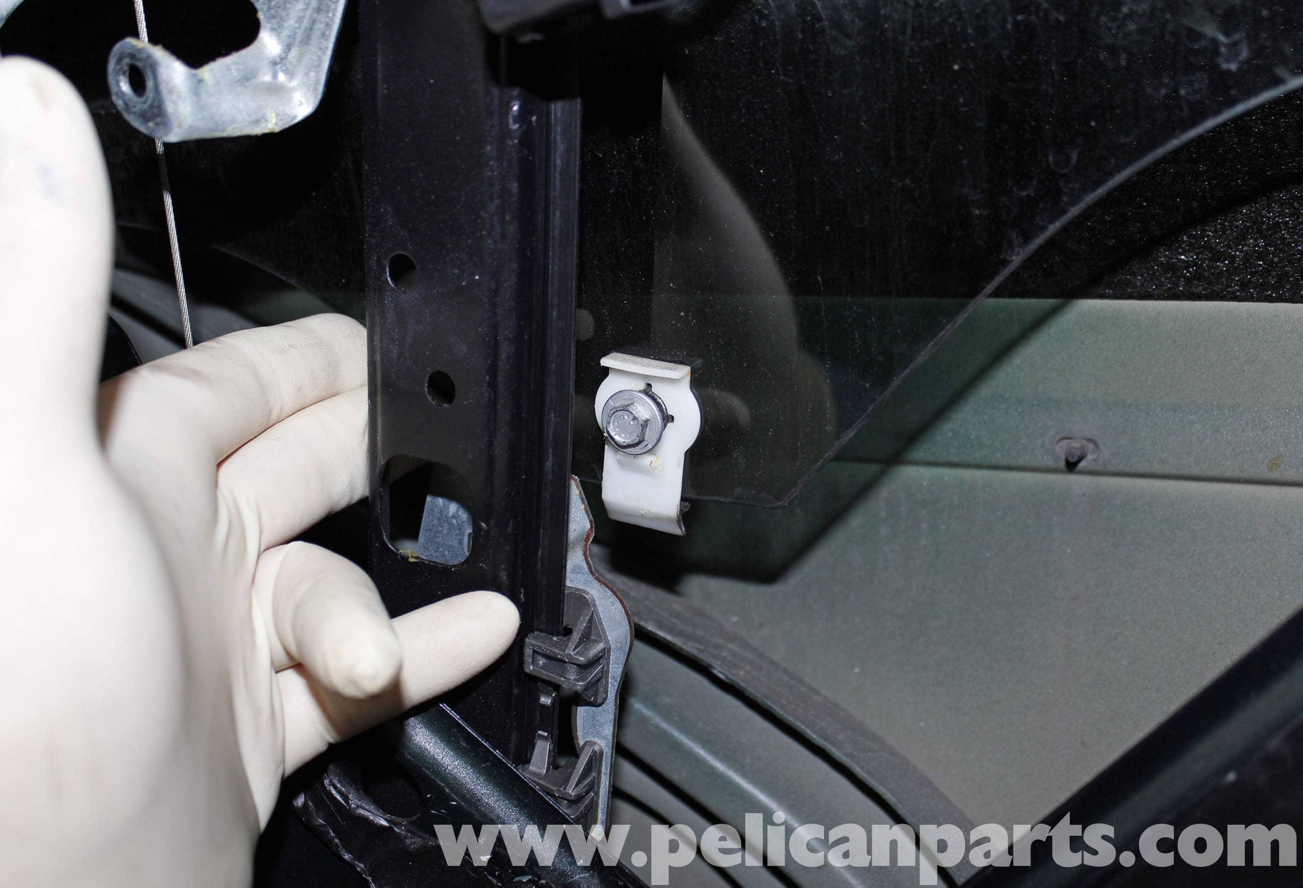 Bmw x5 rear window regulator replacement e53 2000 2006 for 2000 bmw 528i window regulator