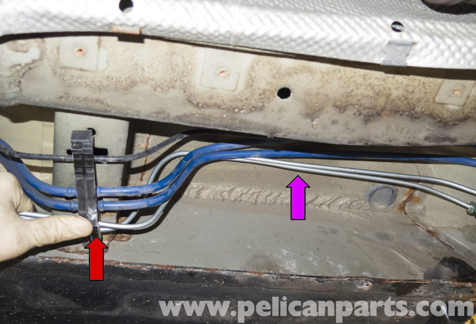 Toyota Camry Fuel Filter Location As Well Ford Mustang Wiring Diagram