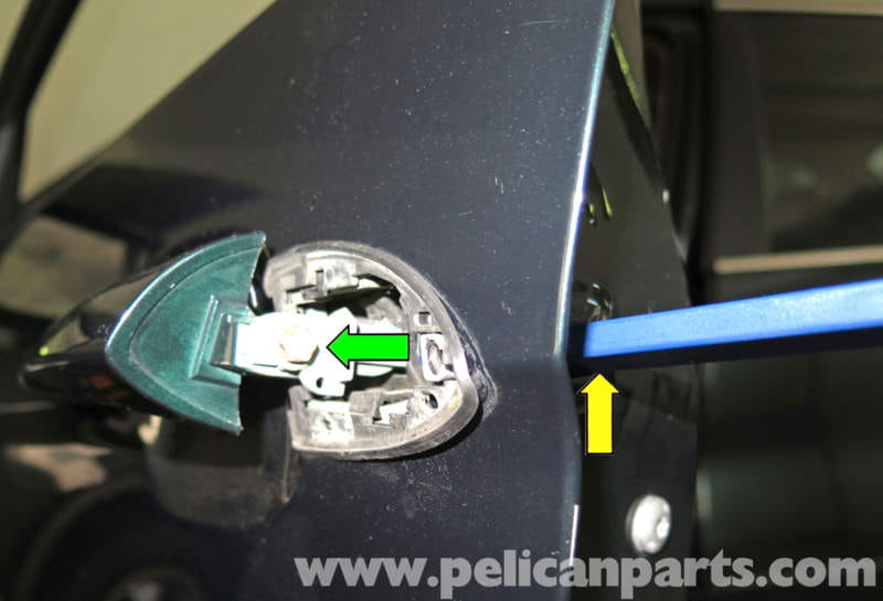Bmw X5 Door Handle Replacement E53 2000 2006 Pelican
