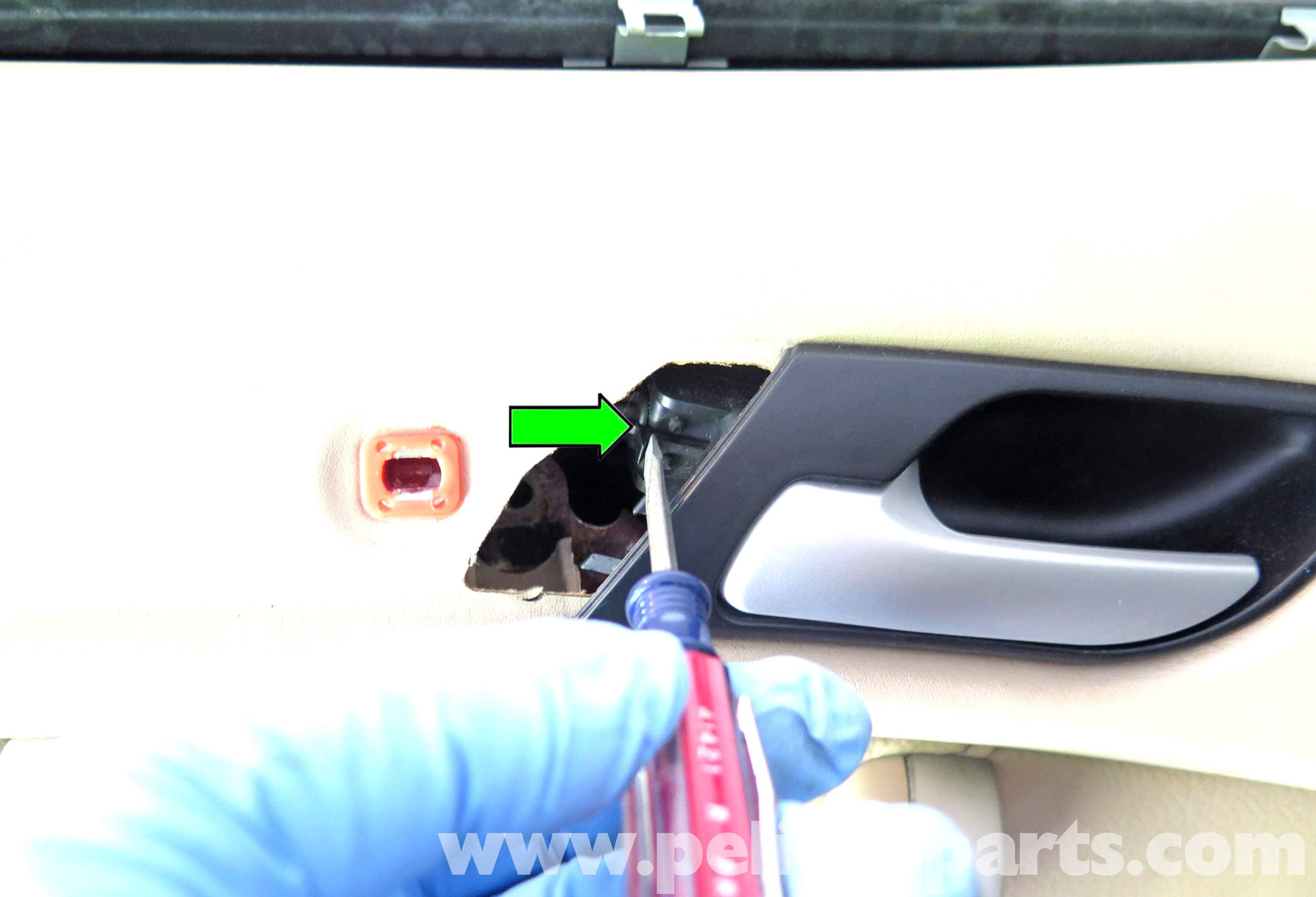 BMW X5 Door Panel Replacement | E53 (2000-2006) | Pelican Parts DIY ...