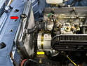 The cooling system on the BMW 2002 is a really simple and basic system to work on.