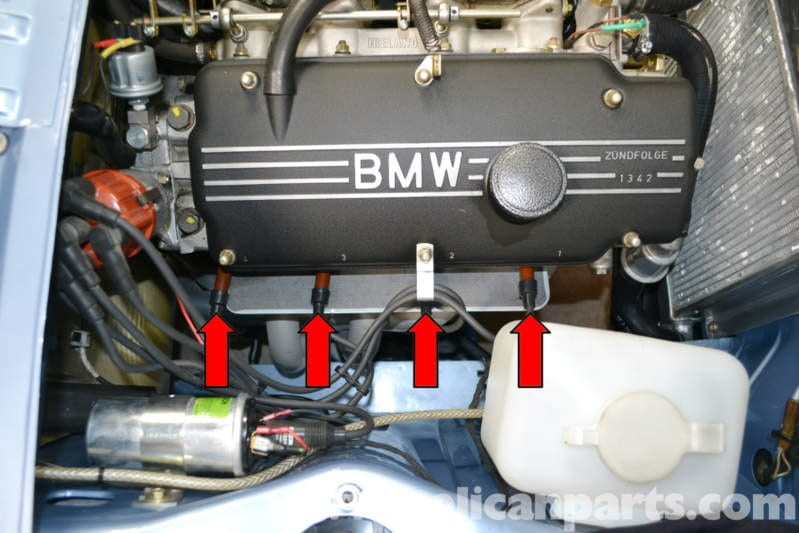 Remarkable Bmw Coil On Plug Wiring Wiring Diagram Wiring Cloud Hisonuggs Outletorg
