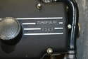 If you get them mixed up the firing order is printed on the valve cover.
