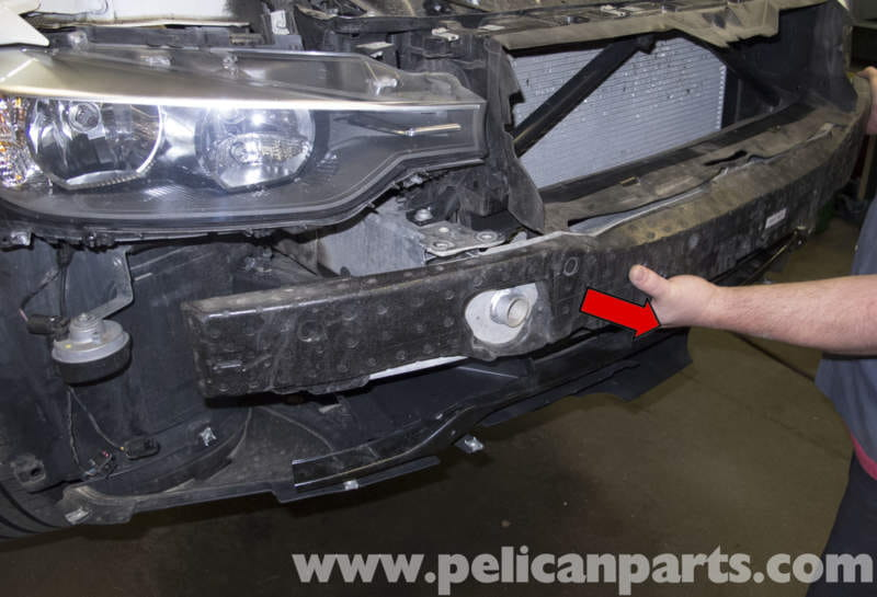 Pelican Parts Technical Article - Bmw F30 3-series