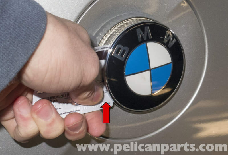 Bmw Z4 M Front Side Marker Replacement 2003 2006
