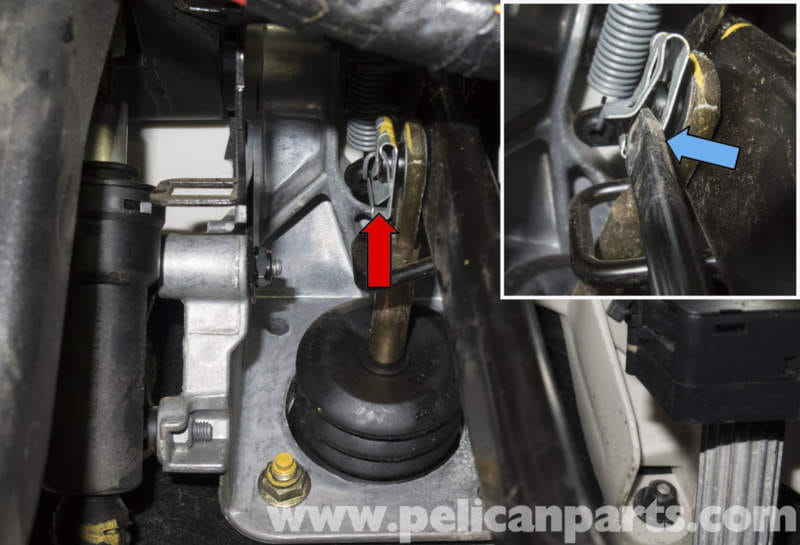 Bmw Z4m Brake Booster Replacing E85 2003 2008
