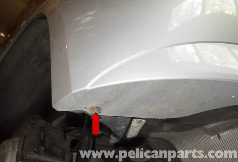 Bmw Z4m Rear Bumper Replacement E85 2003 2008