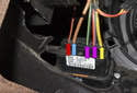 Before testing, confirm the wiring on your vehicle.