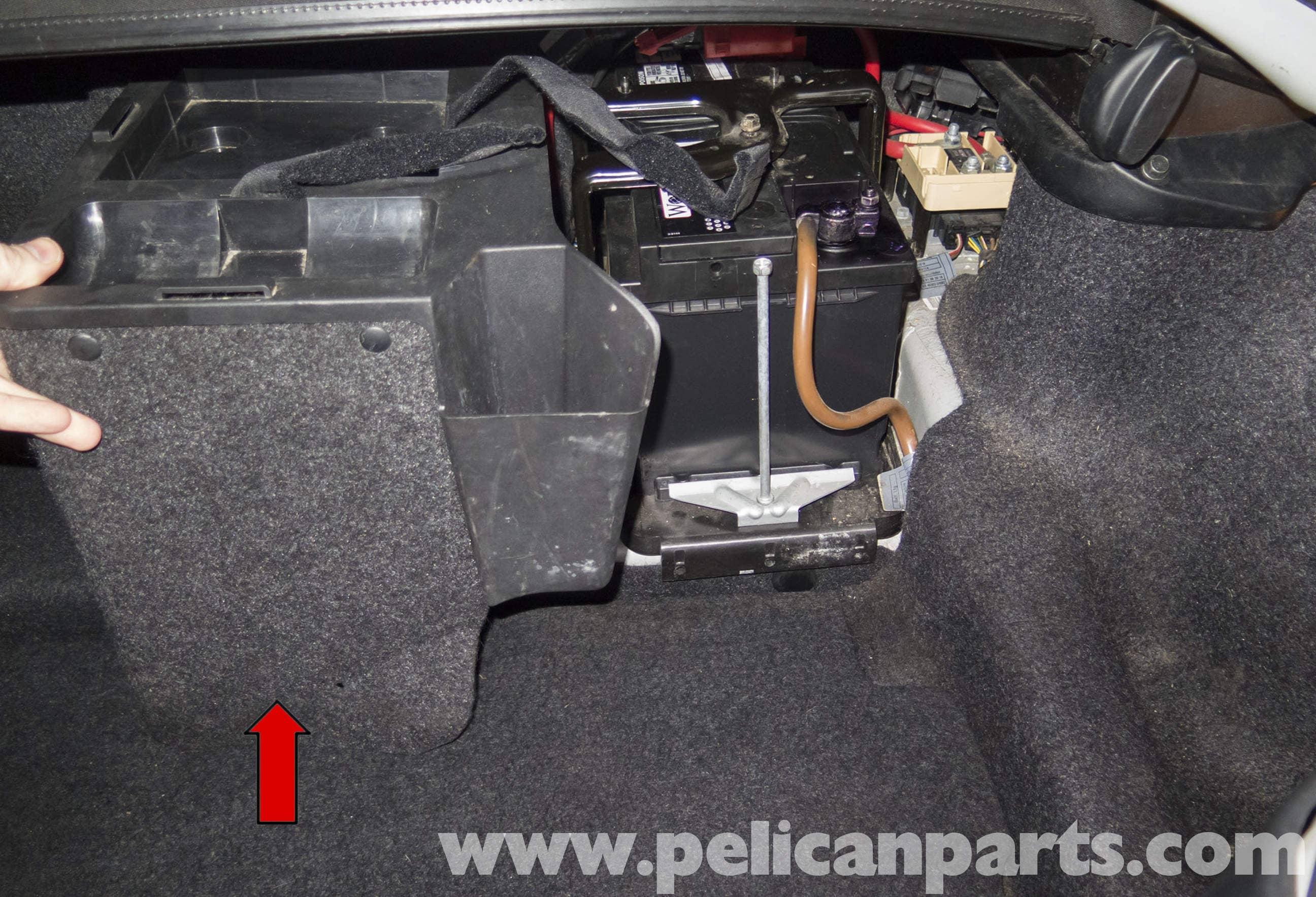 Bmw Z4 Amp Z4m Fuel Pump Testing E85 2003 2008 Pelican
