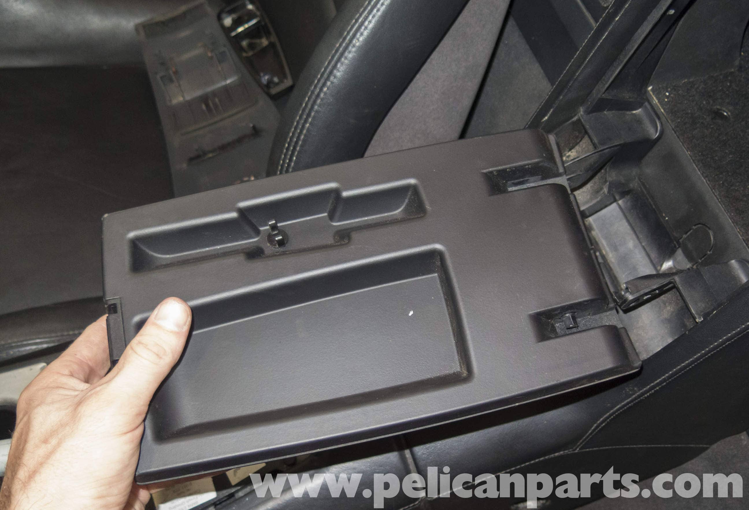 Bmw Z4m Center Console Replacement E85 2003 2008