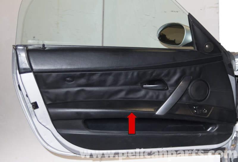 Bmw Z4 M Door Panel Replacement 2003 2006 Pelican