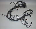This photo shows the Carrera 996 wire harness that is no longer used.