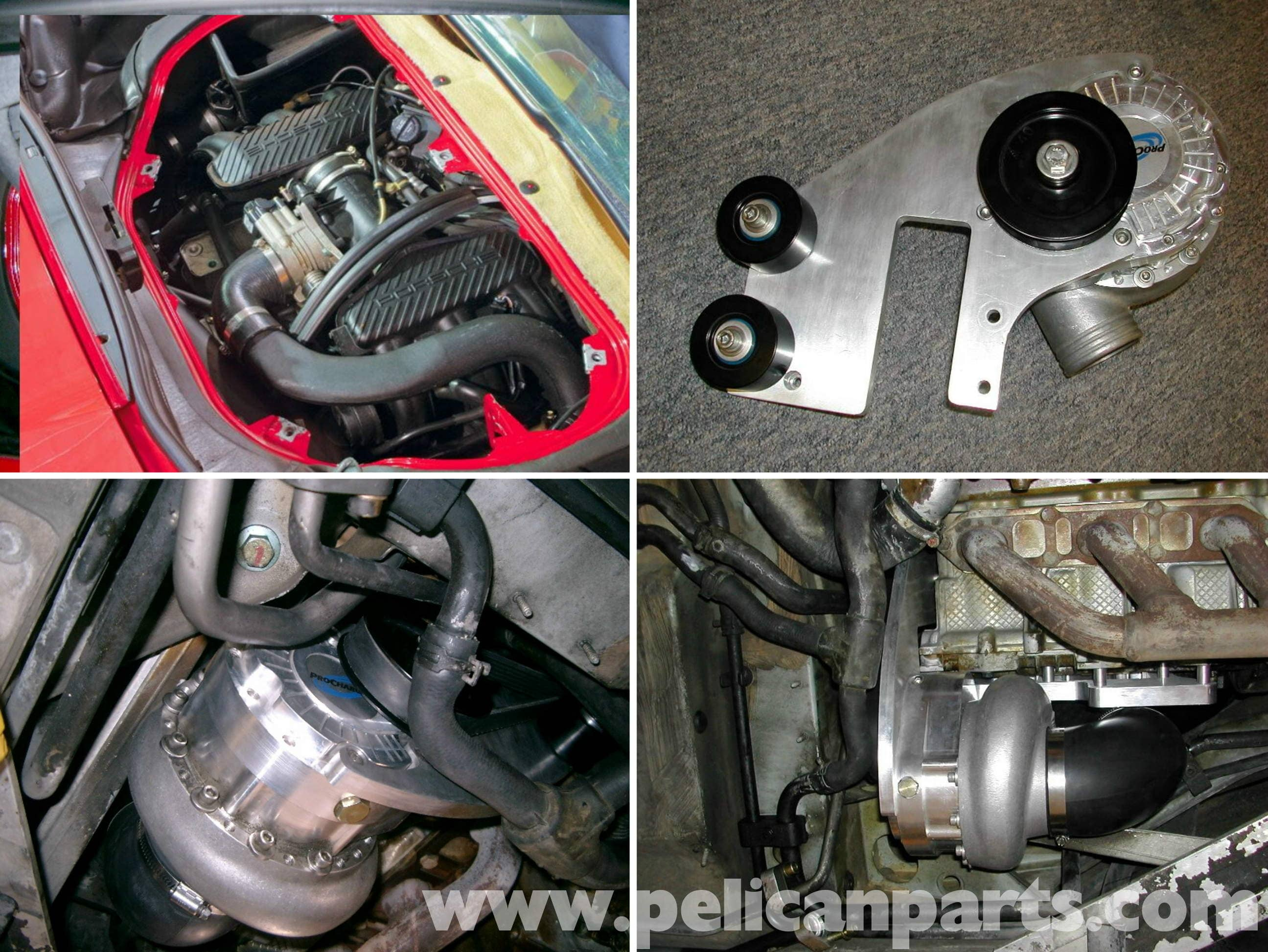 porsche boxster superchargers boxster turbo chargers