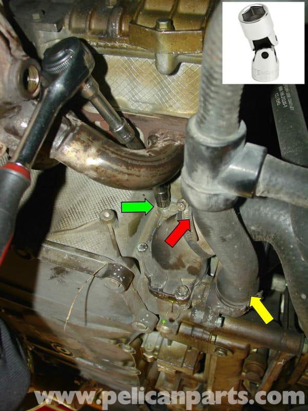 porsche 911 thermostat diagram    porsche    boxster water pump and    thermostat    replacement     porsche    boxster water pump and    thermostat    replacement