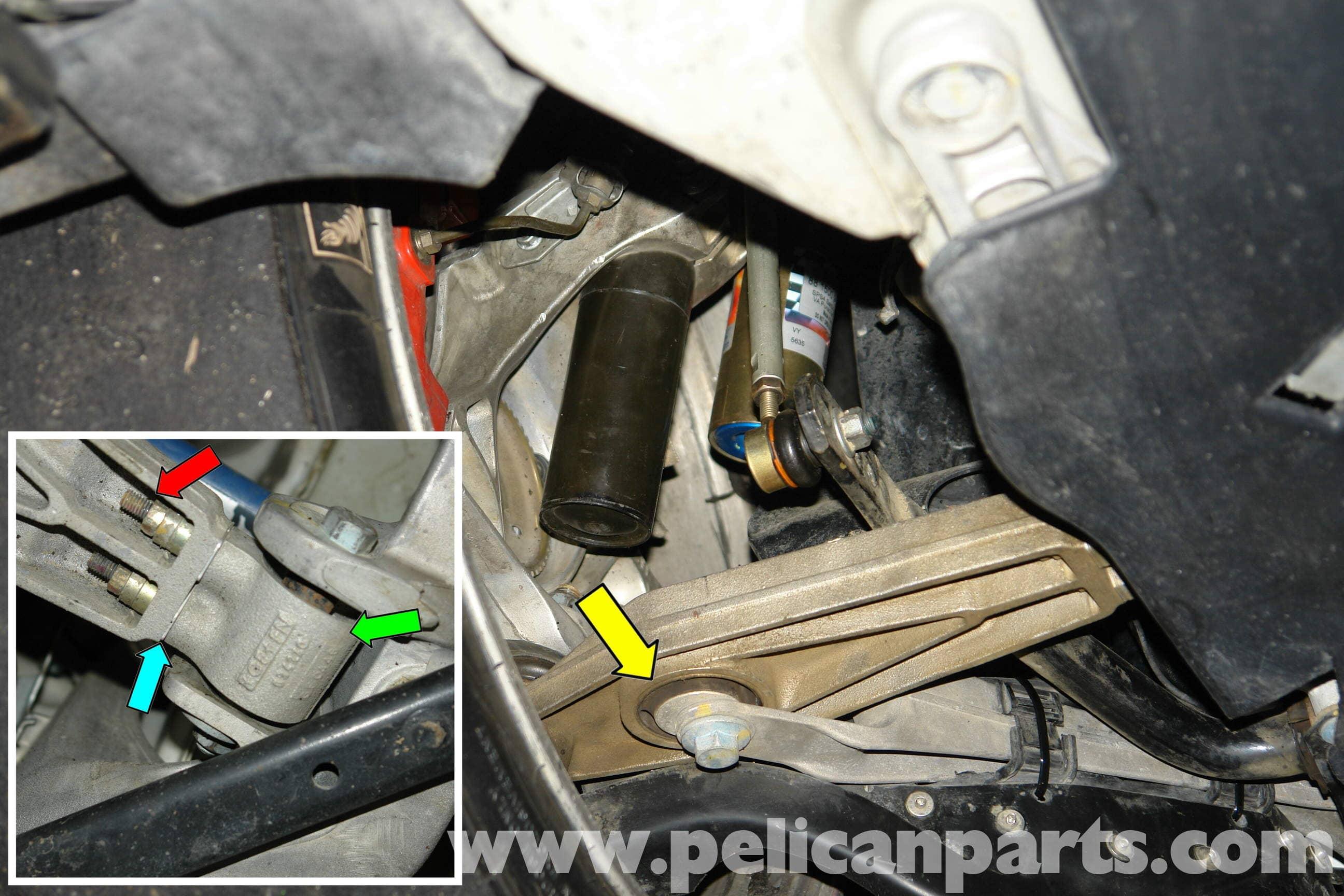 Porsche Boxster Alignment Principles 986 987 1997 08 Pelican 356 Wiring Diagram Large Image Extra