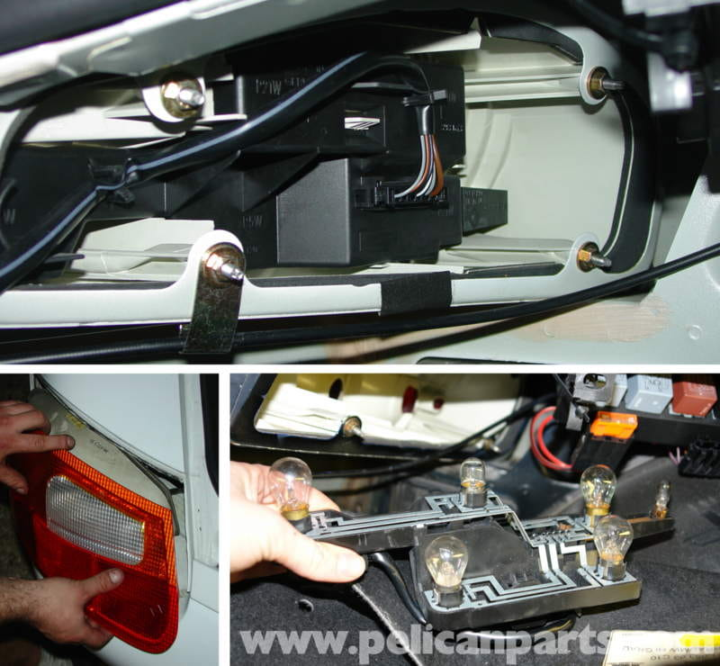 Porsche 996 Automatic Transmission Removal: Porsche Boxster Lenses And Blub Replacement / Adding