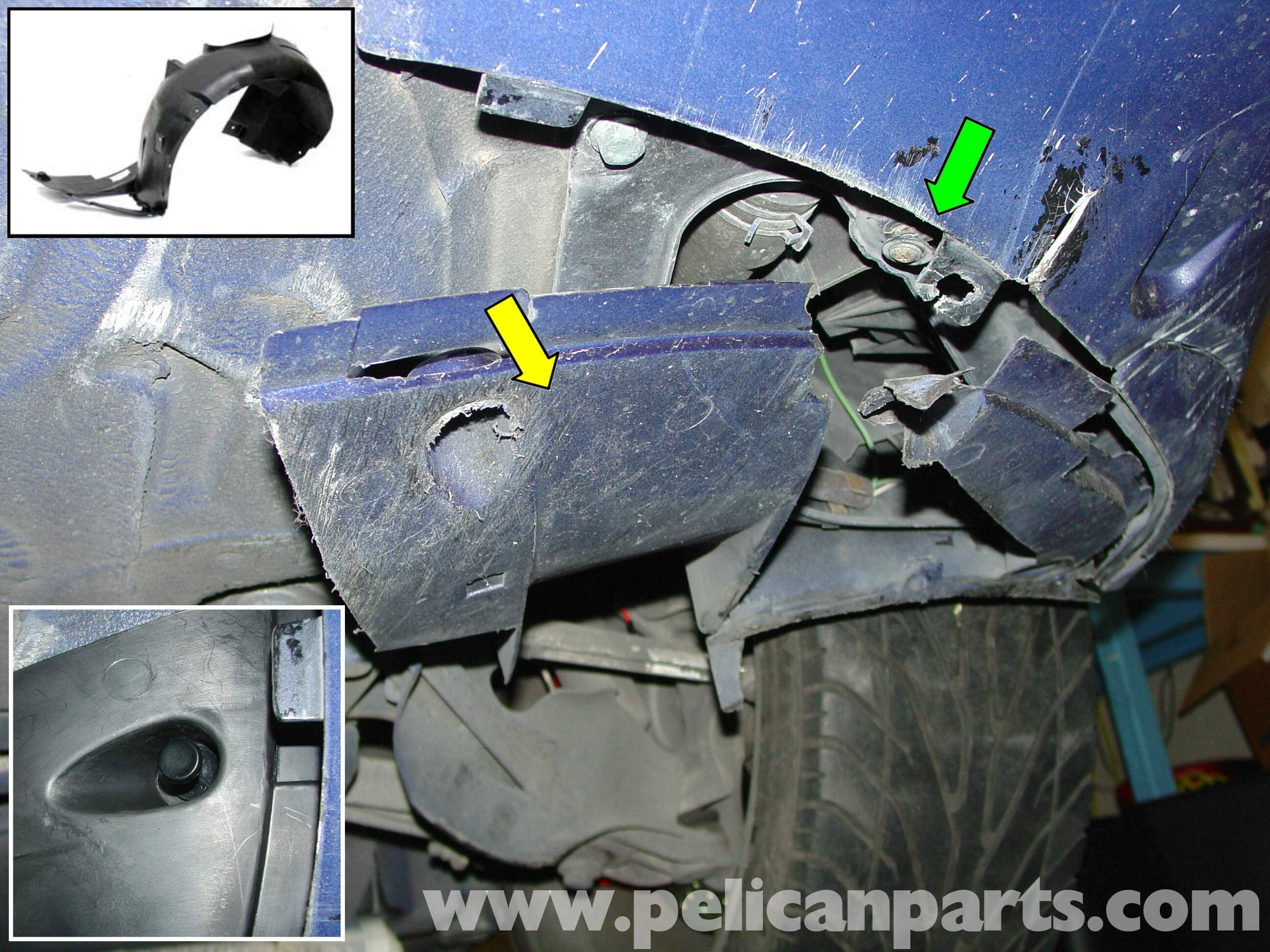 Porsche Boxster Front Bumper Removal 986 987 1997 08 Pelican Power Antenna Question Parts Technical Bbs Large Image Extra