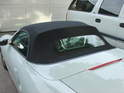 Shown here is the glass rear roof upgrade for the early Boxsters that only had the plastic rear window.