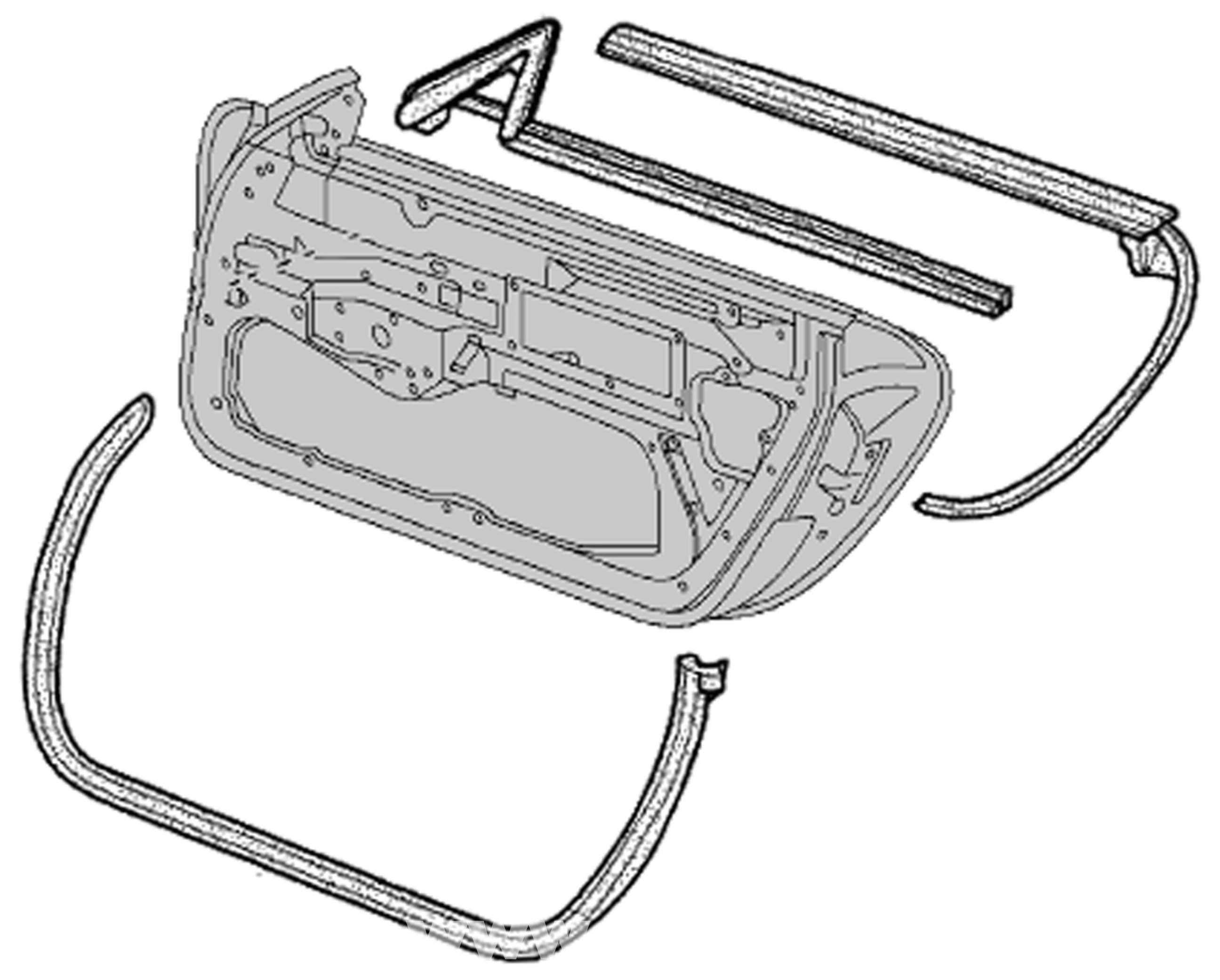 Porsche Boxster Door Panel Removal Mirror Switch Replacement 986 Saab 9 3 Convertible Wiring Diagram Large Image Extra