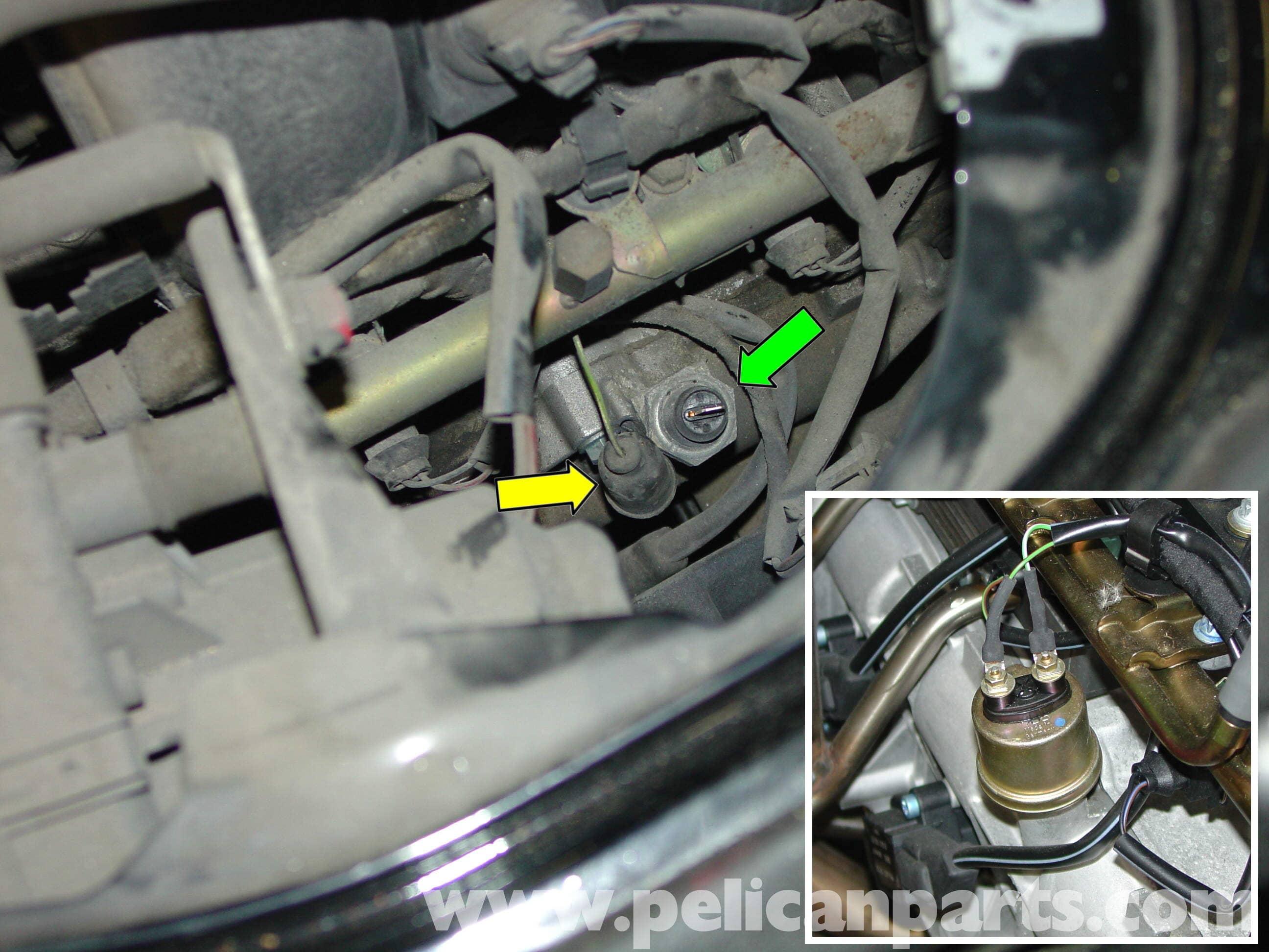 996 Fuel Gauge Wiring - WIRE Center •