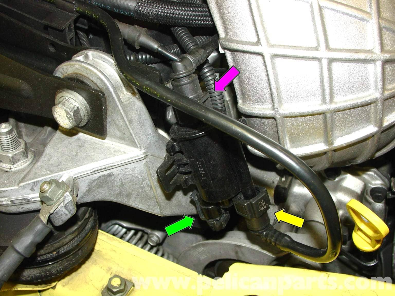 mini cooper engine  transmission mount replacement rrr   pelican parts
