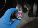 To reset the Inspection light, once again, plug the tool in and wait for the 'Fc' to display.