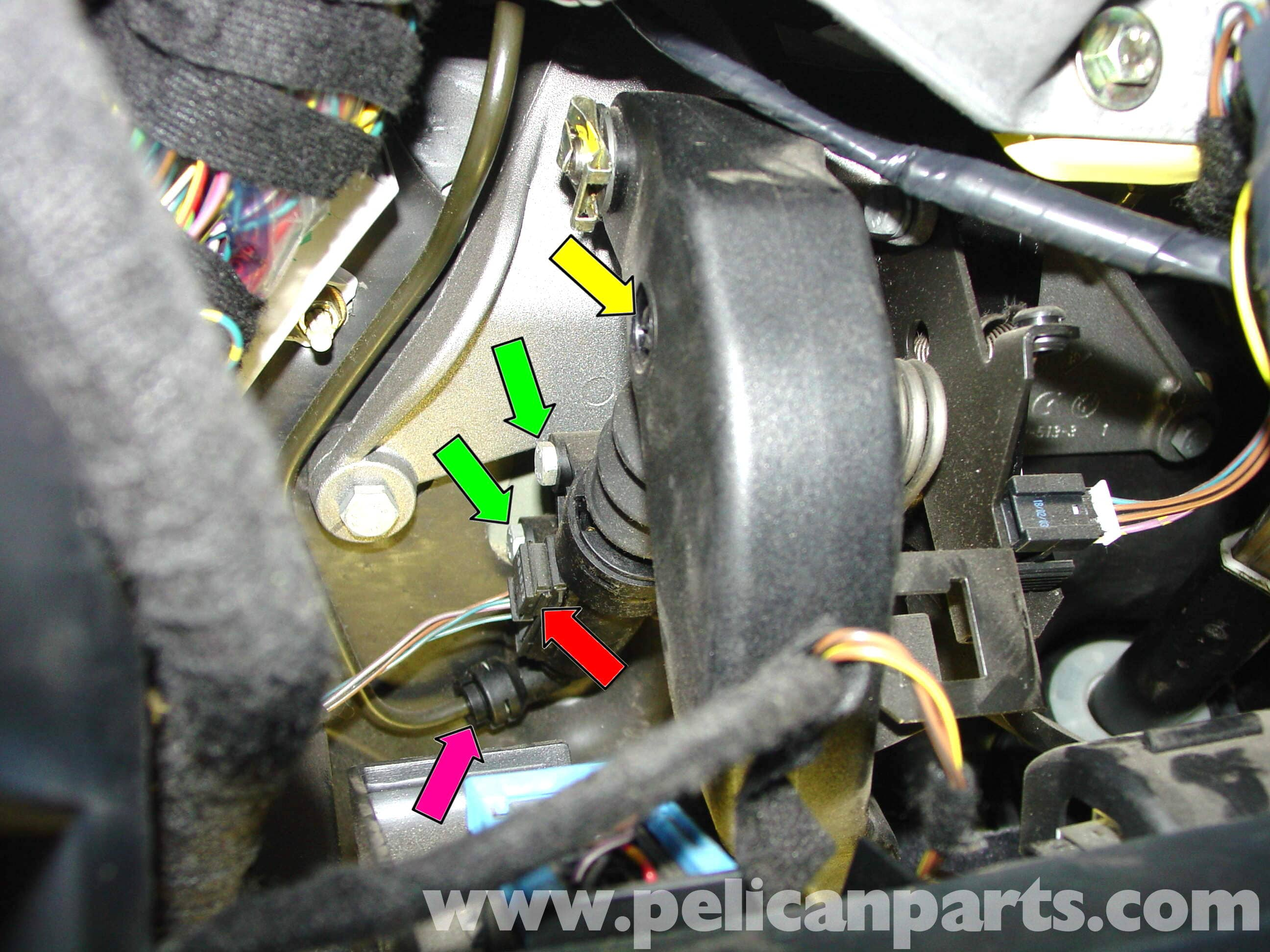 Wiring Diagram 2006 Mini Cooper Clutch Master And Slave Cylinder Replacement R50 R52 Large Image Extra