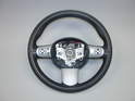 Changing the steering wheel from a 2 spoke to a 3 spoke is a great first time project for the MINI owner.