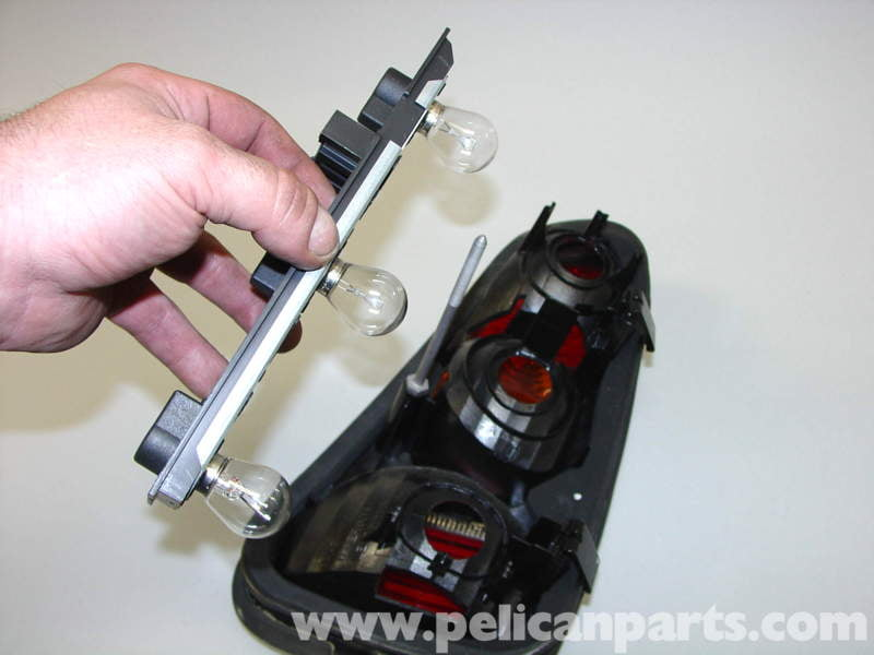 Once The Bulb Holder Is Removed Simply Remove Bulbs And Replace Them As Needed