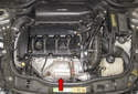 Intake System In the N14 engine intake system there is an electronic throttle body, which meters the air depending on driver demand.