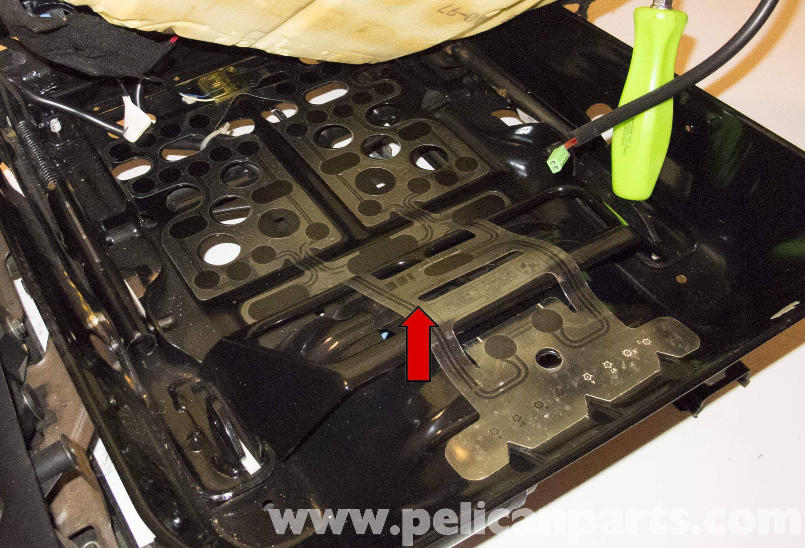 mini cooper r56 airbag system overview 2007 2011 pelican parts rh pelicanparts com