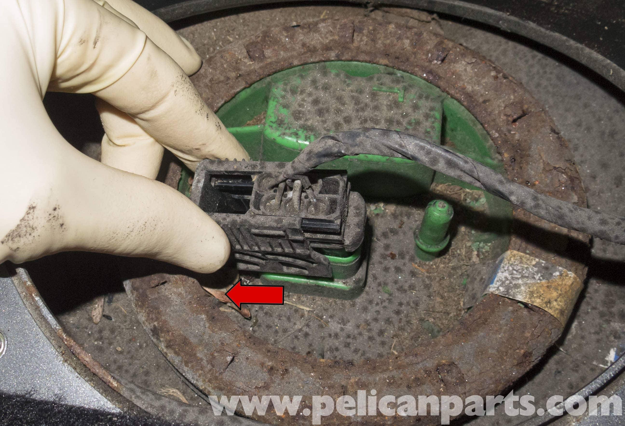 Mini Cooper R56 Fuel Pump Testing 2007 2011 Pelican Parts Diy Relay Gen2 Large Image Extra