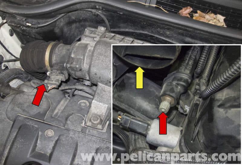 Mini Cooper R56 Fuel Pump Testing 2007 2011 Pelican