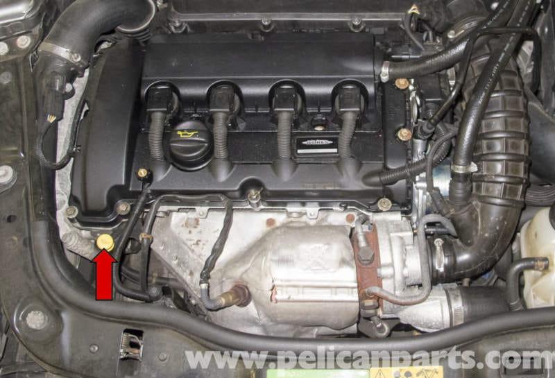 Mini cooper r56 oil consumption diagnosis 2007 2011 for Mini cooper motor oil