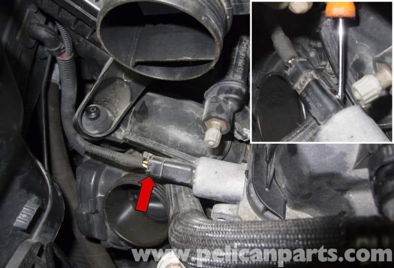 MINI Cooper R56 VANOS Solenoid Replacement (2007-2011) | Pelican