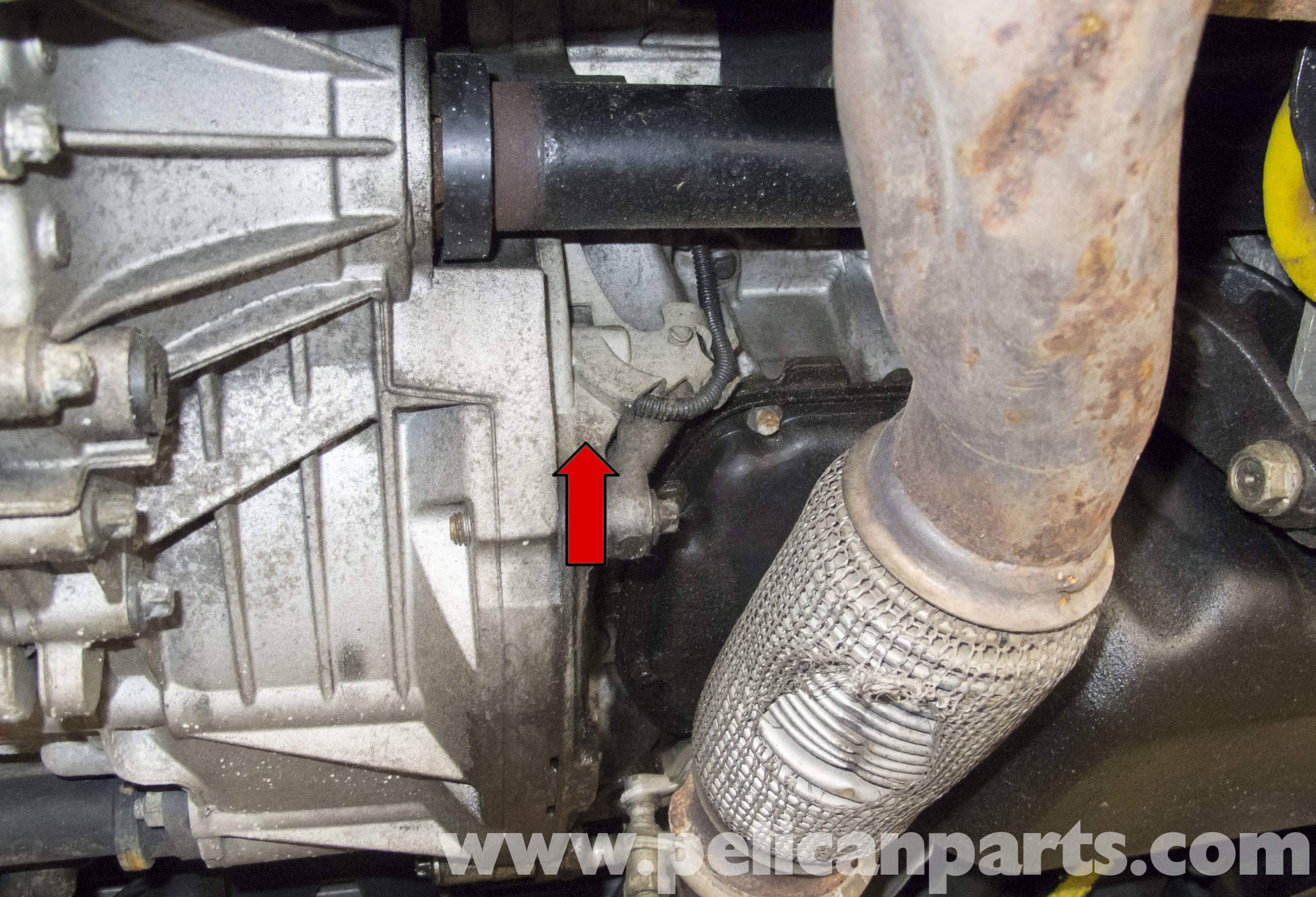 MINI Cooper R56 Crankshaft Position Sensor Testing (2007-2011 ...