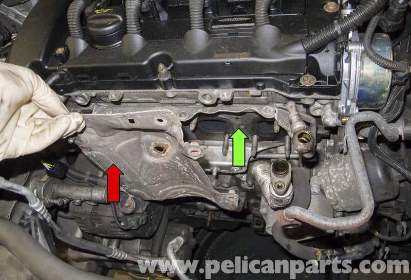 cat turbocharger diagram of engine mini cooper r56    turbocharger    replacement  2007 2011  mini cooper r56    turbocharger    replacement  2007 2011