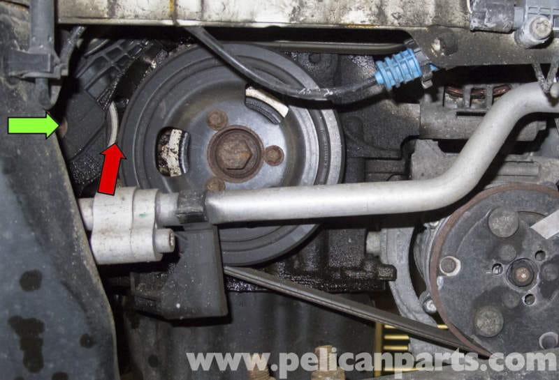ac alternator diagram mini cooper r56 friction wheel replacement 2007 2011