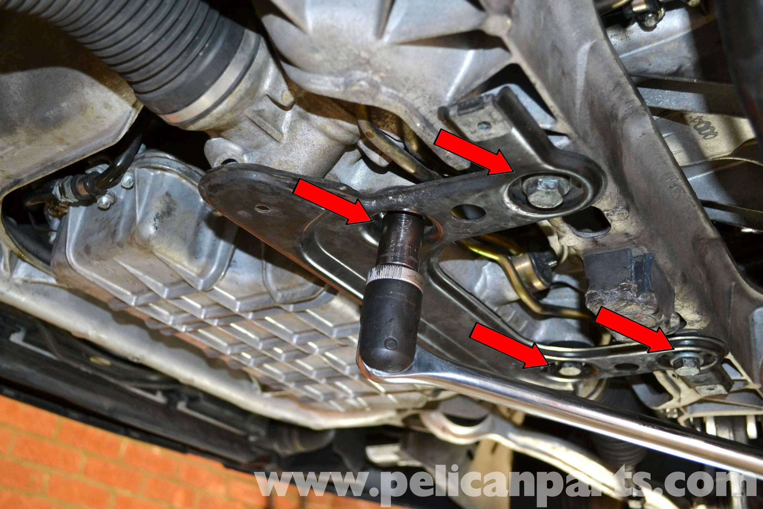 Mercedes benz w220 steering rack replacement 2001 2006 for Mercedes benz replacement parts