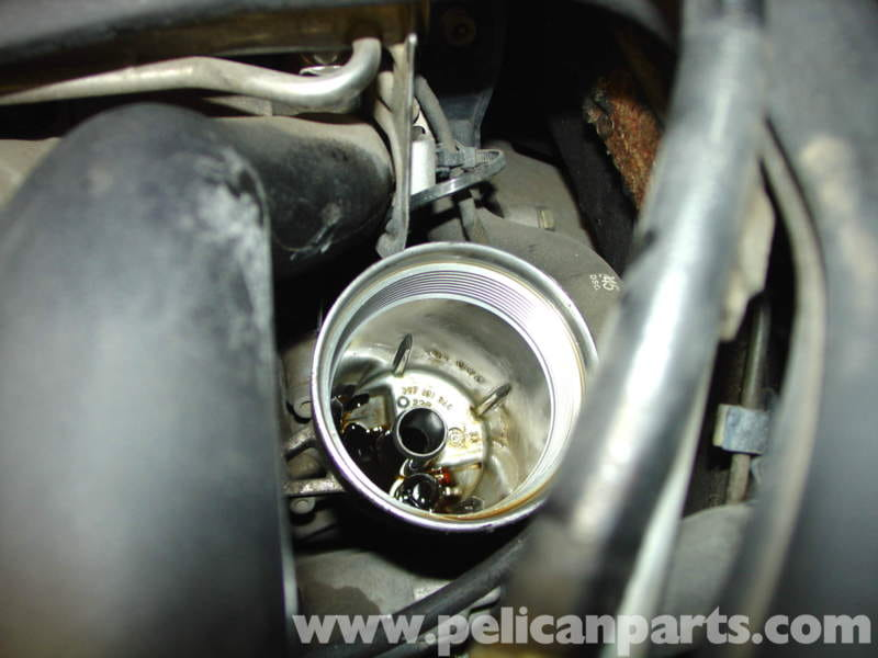 Mercedes-Benz W210 Oil Change (1996-03) E320, E420 | Pelican