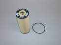 Shown here is the oil filter kit for the Mercedes M104 engine fitted in the W210 E320.