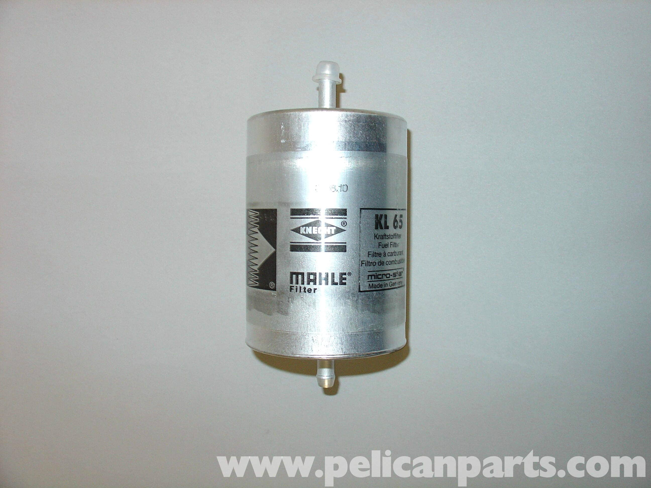 Mercedes Benz W210 Fuel Filter Replacement 1996 03 E320 E420 Cabrio Large Image Extra