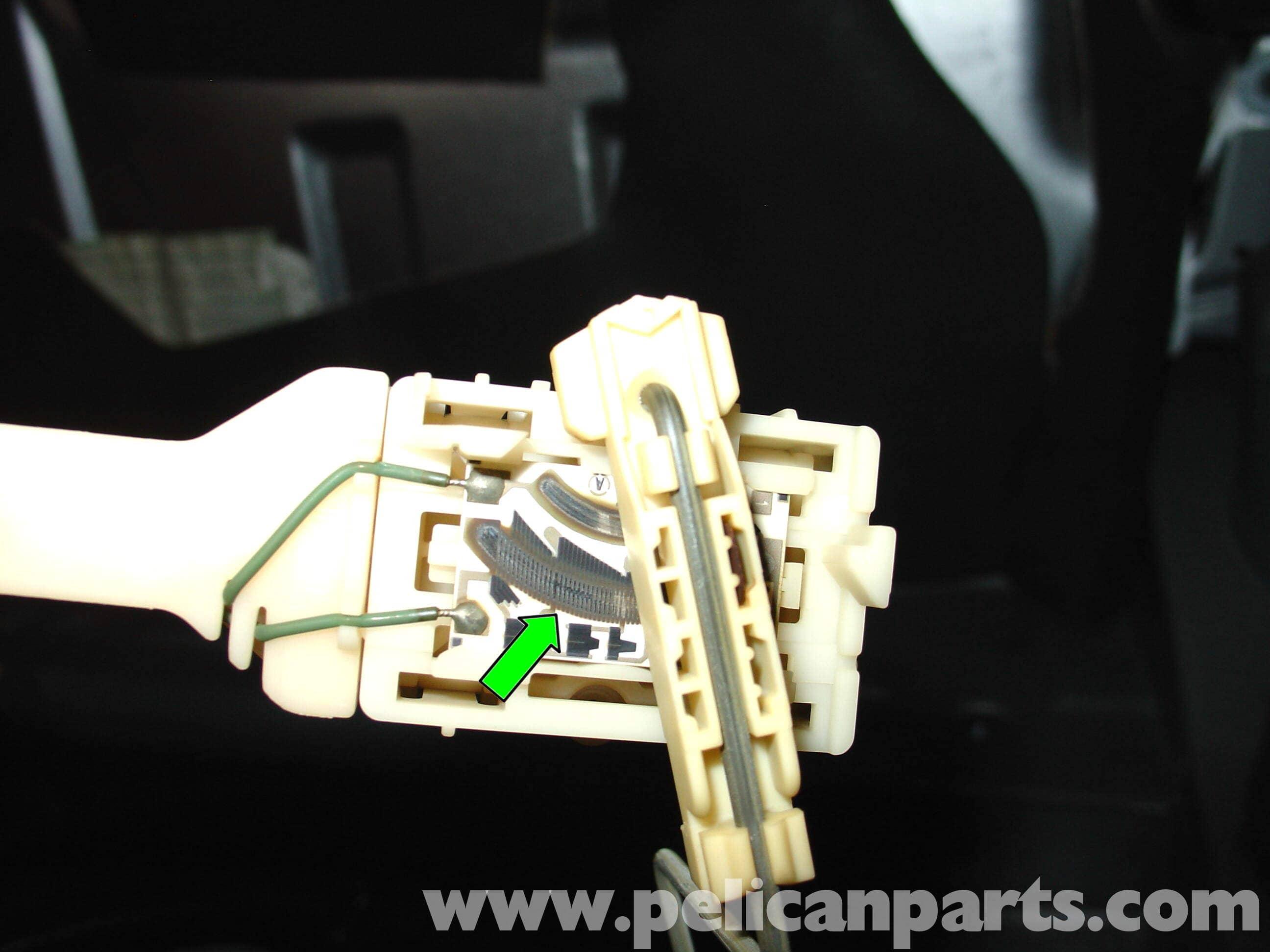 Mercedes benz w210 fuel level sender replacement 1996 03 for Replacement parts for mercedes benz